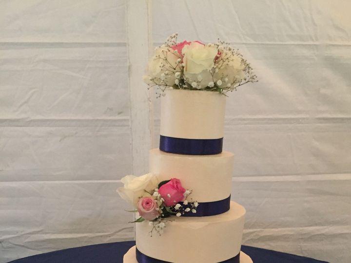 Tmx 1442277612076 Img3252 Orchard Park, New York wedding cake