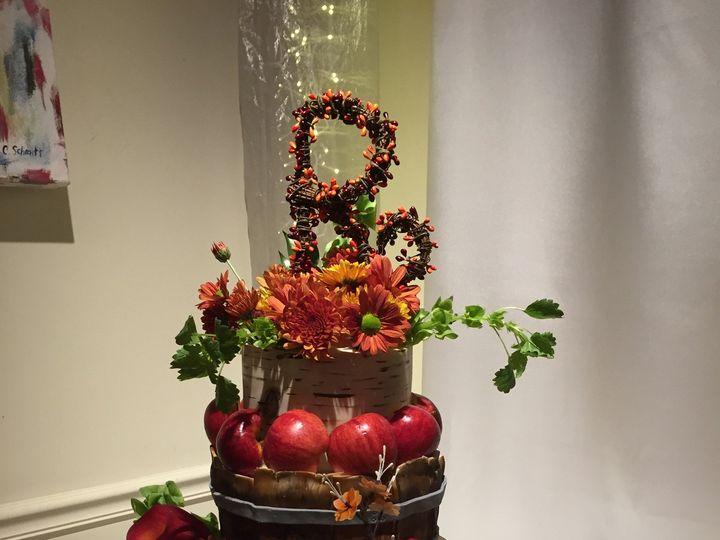 Tmx 1445634366420 Img3355 Orchard Park, New York wedding cake
