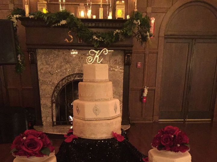 Tmx 1445634421026 Img3357 Orchard Park, New York wedding cake