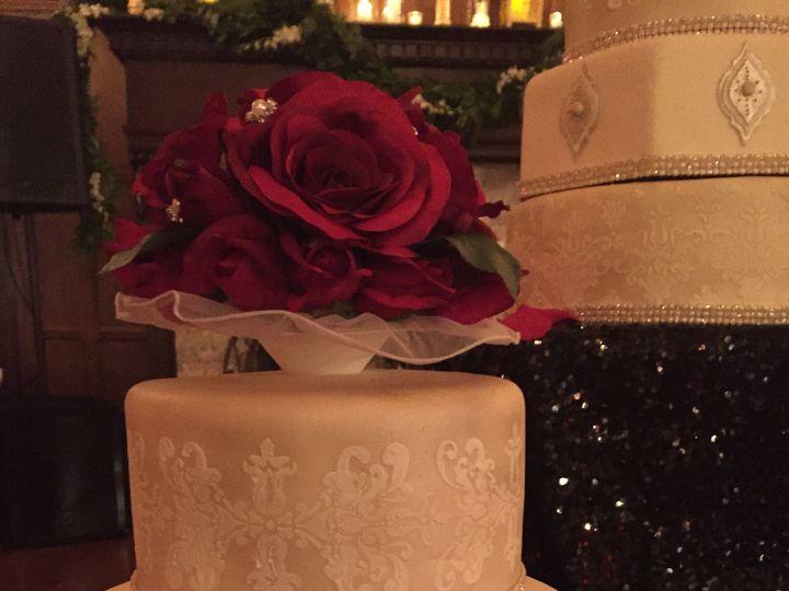 Tmx 1445634438346 Img3358 Orchard Park, New York wedding cake