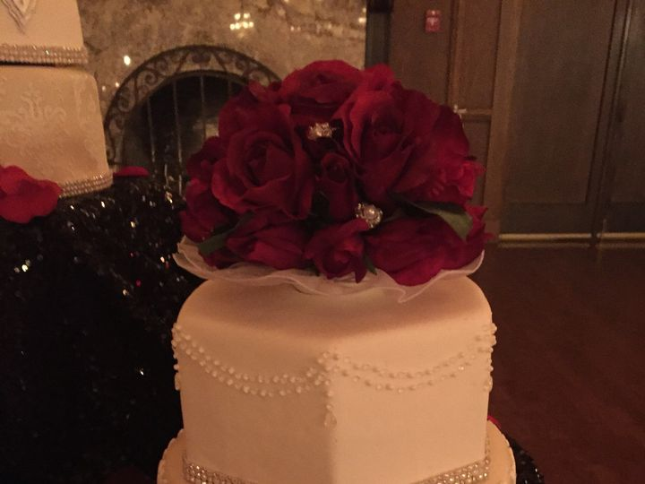 Tmx 1445634456220 Img3360 Orchard Park, New York wedding cake