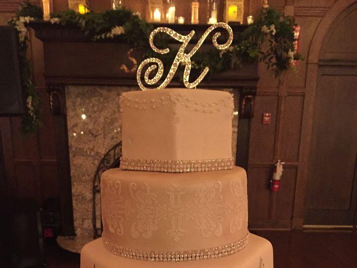 Tmx 1445634473000 Img3362 Orchard Park, New York wedding cake