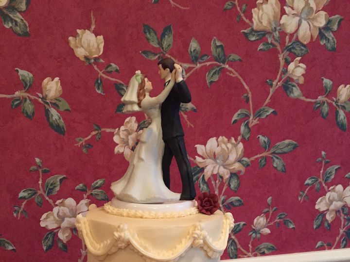 Tmx 1446041781677 Img3438 Orchard Park, New York wedding cake