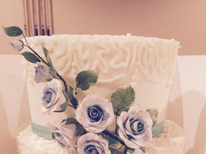 Tmx 1462294237535 Fullsizerende1r Orchard Park, New York wedding cake