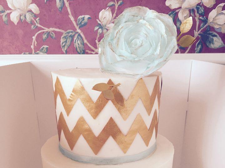 Tmx 1462294241386 Fullsizerende2r Orchard Park, New York wedding cake