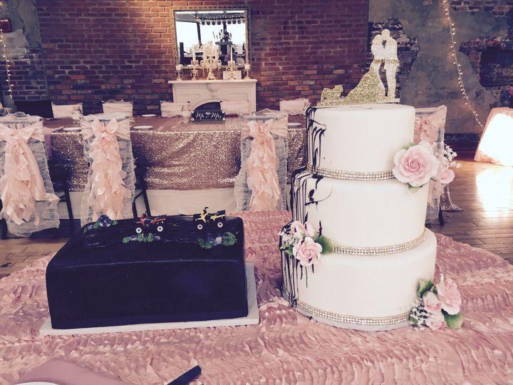 Tmx 1465234973828 Image4 Orchard Park, New York wedding cake