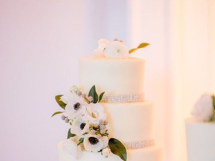 Tmx 1468808088 7bfbf1e68405b4bd 1465234919335 Image1 Orchard Park, New York wedding cake