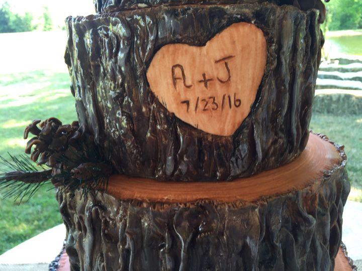 Tmx 1470879279534 Img5911 Orchard Park, New York wedding cake