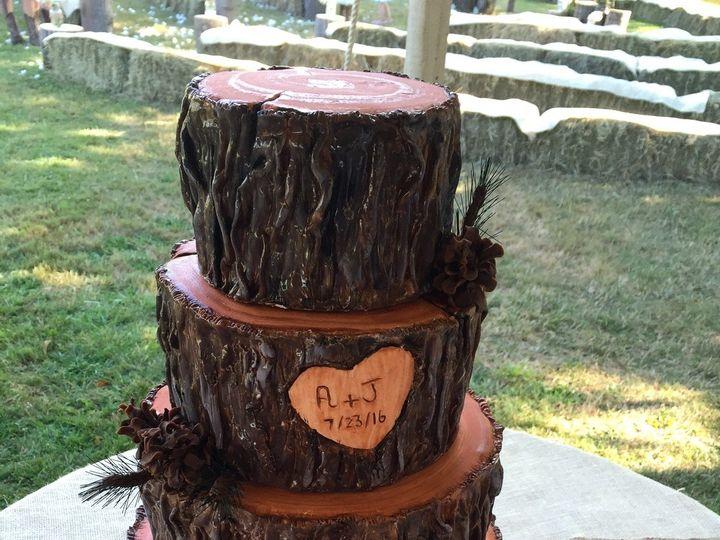 Tmx 1470879594336 Img5917 Orchard Park, New York wedding cake