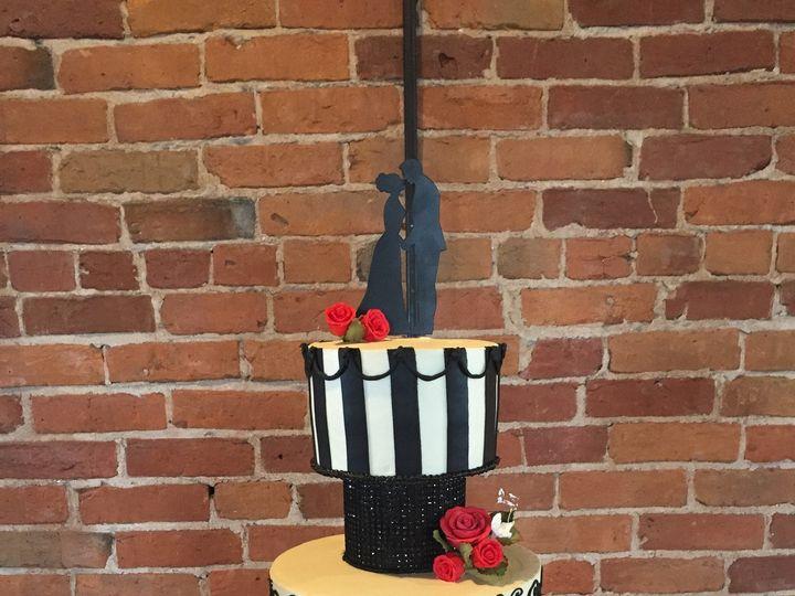 Tmx 1470879945755 Img5631 Orchard Park, New York wedding cake