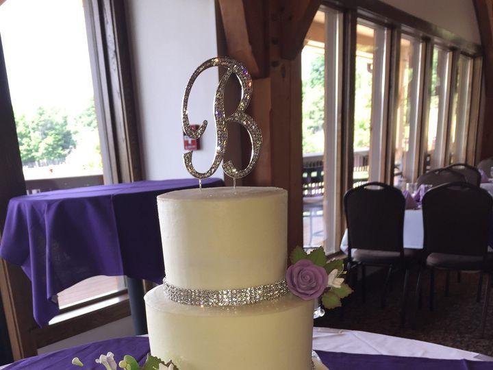 Tmx 1470879987344 Img5588 Orchard Park, New York wedding cake