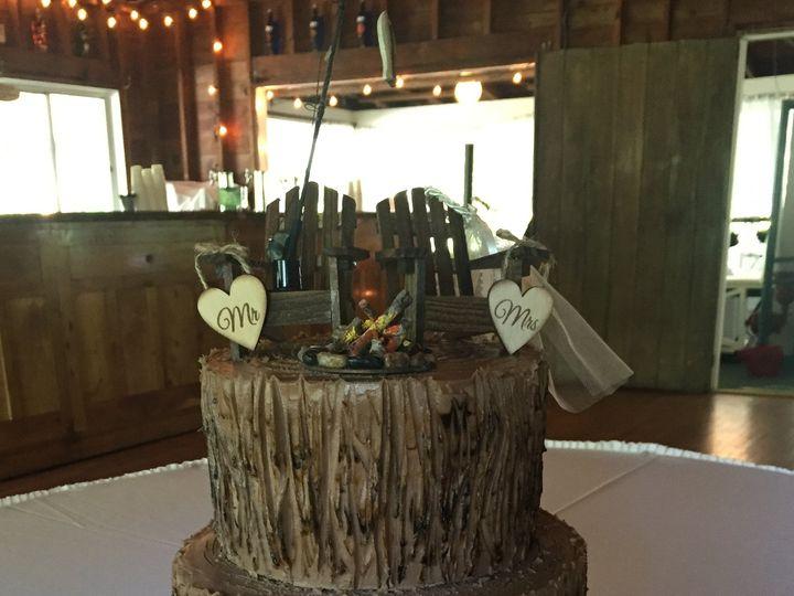 Tmx 1470880003964 Img5630 Orchard Park, New York wedding cake