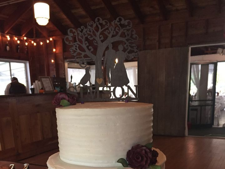Tmx 1476112028439 Img6129 Orchard Park, New York wedding cake