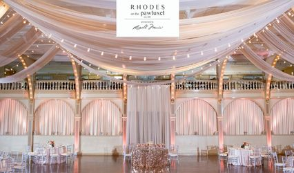 Rhodes on the Pawtuxet presented by Russell Morin Fine Catering 1