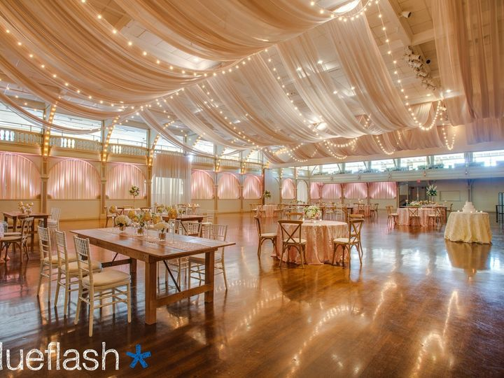 Tmx 1500394796835 Rhodes   Blueflash Photography 01 Providence, RI wedding venue