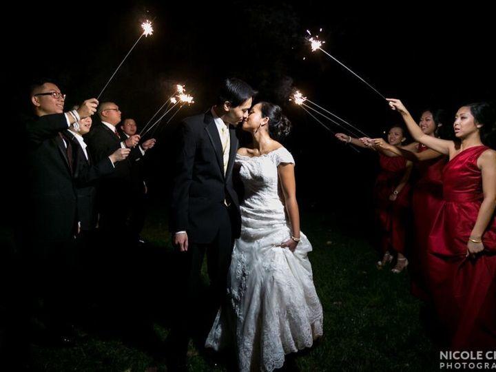 Tmx 1500395224342 Lyndasouksanh Nicolechanphotography Wm 698 Providence, RI wedding venue