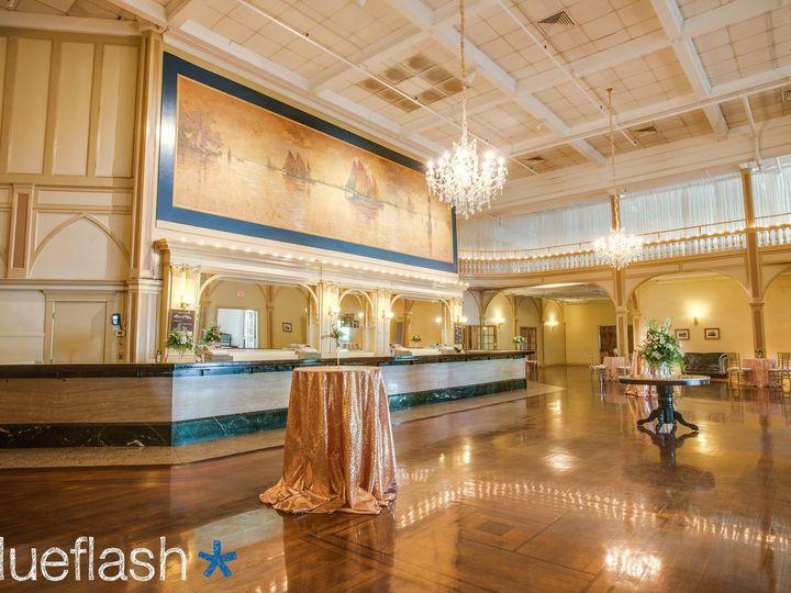 Tmx 1500395390064 Rhodes   Blueflash Photography 02 Providence, RI wedding venue