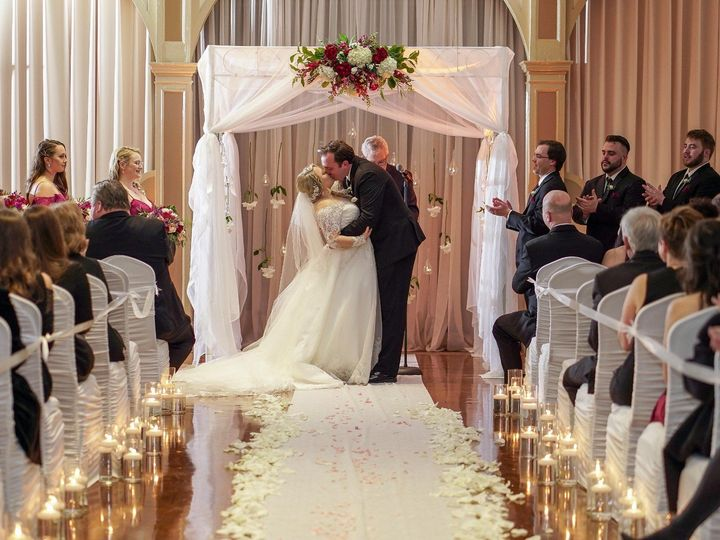 Tmx Ceremony 51 514510 1558365581 Providence, RI wedding venue