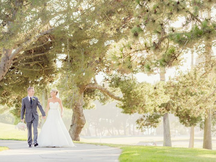 Tmx 1378002294589 On The Course1 Rancho Palos Verdes, CA wedding venue
