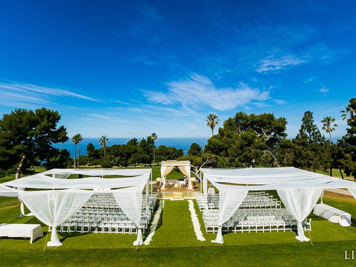 Tmx 1467923701720 Best Ceremony 1 Rancho Palos Verdes, CA wedding venue