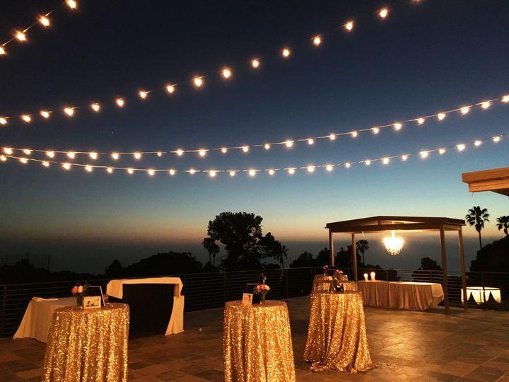 Tmx 1467923898493 Sunset On Catalina Terrace Rancho Palos Verdes, CA wedding venue