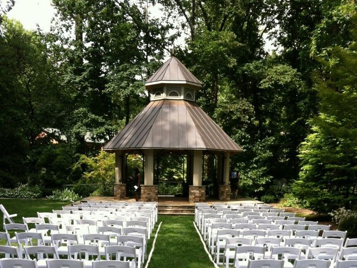 Tmx Gso Arboretum 51 355510 158946987447375 Greensboro, NC wedding rental