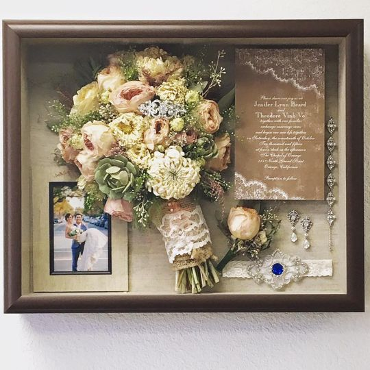 Infinity Bouquets Floral Preservation - Flowers - Escondido, CA ...