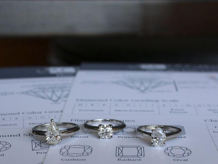 Tmx 3 Different Shaped Diamond Engagement Rings Img 0024 51 326510 Saint Paul wedding jewelry
