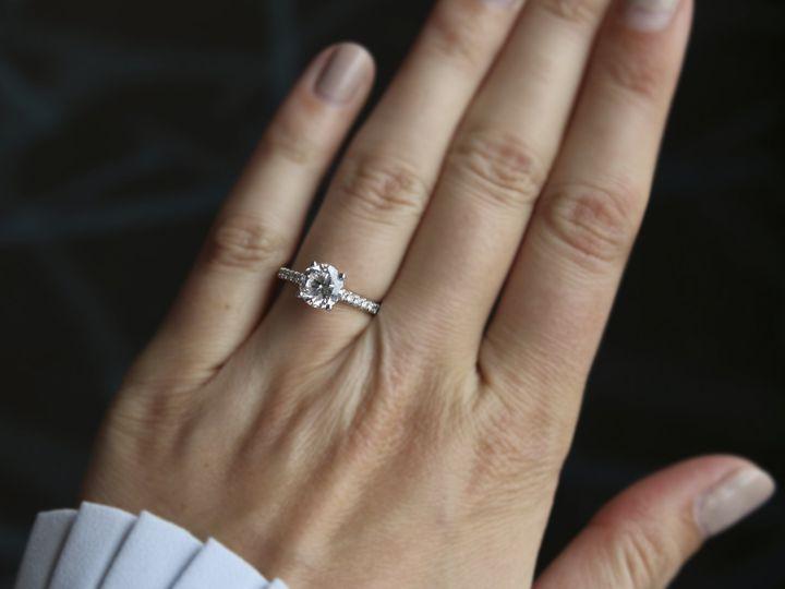 Tmx Diamond Engagement Ring Img 0419 51 326510 Saint Paul wedding jewelry