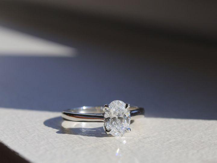 Tmx Oval Engagement Ring Img 6159 51 326510 Saint Paul wedding jewelry