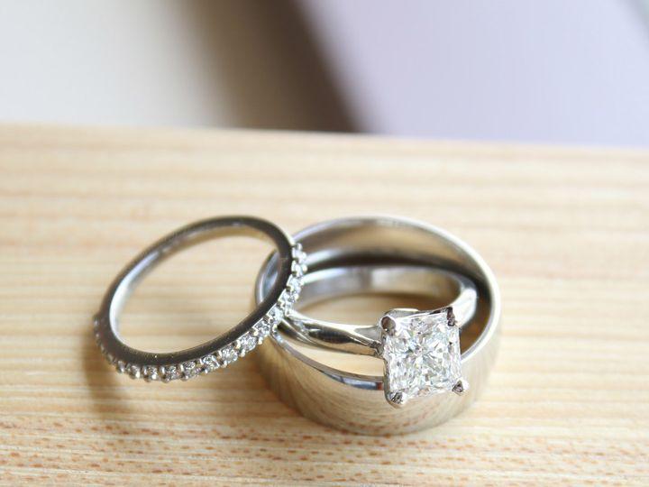 Tmx Radiant Cut Solitaire Wedding Bands Img 8904 51 326510 Saint Paul wedding jewelry