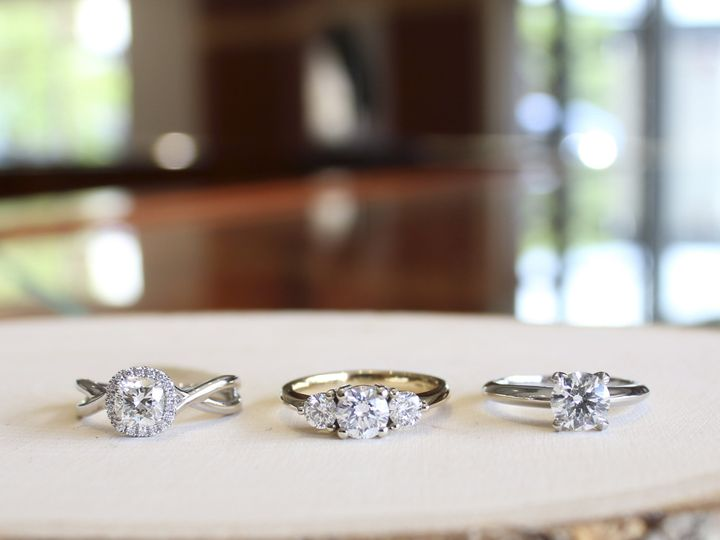 Tmx Three Engagement Rings Copy Copy 51 326510 Saint Paul wedding jewelry