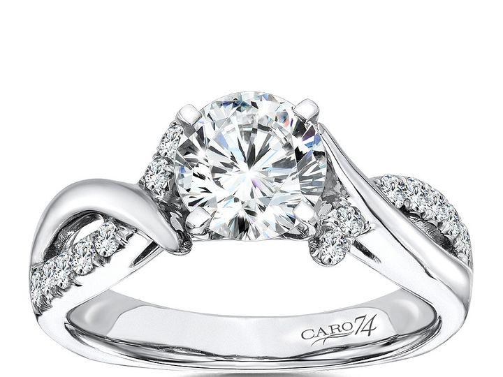 Tmx 1453476463555 Cr118w Rochester, Michigan wedding jewelry