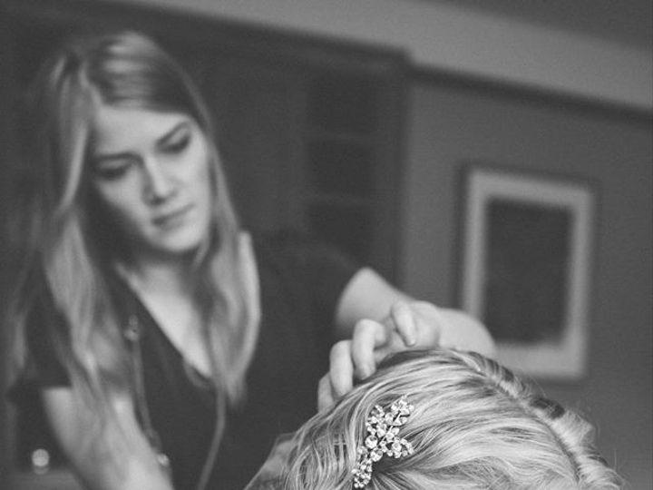 Tmx 1452714691486 Sarah P Bridal 2015 10 Saint Charles, IL wedding beauty