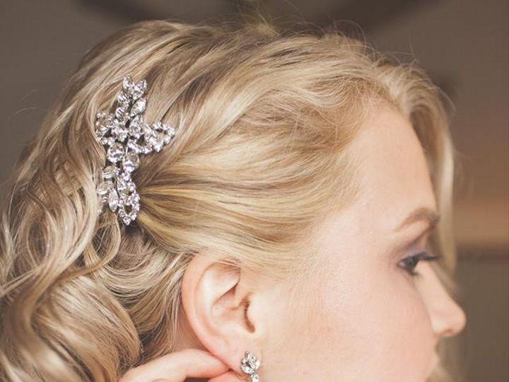 Tmx 1452714697493 Sarah P Bridal 2015 11 Saint Charles, IL wedding beauty