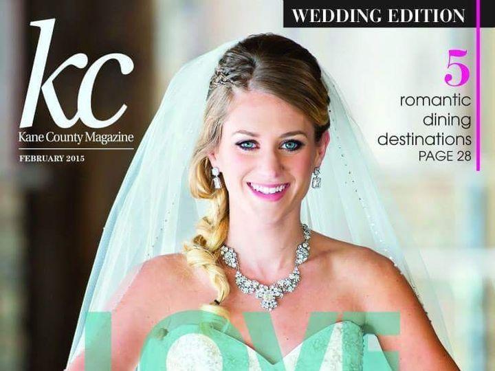 Tmx 1453300174276 Fbimg1422585168028 Saint Charles, IL wedding beauty