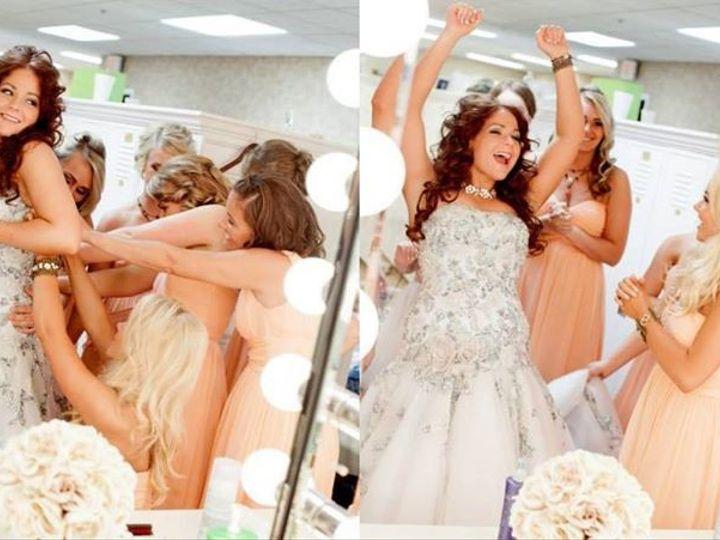 Tmx 1453300444188 Img17157572588976 Saint Charles, IL wedding beauty