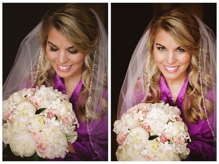 Tmx 1453300876939 Brian Mariegetting Ready 17 2 Saint Charles, IL wedding beauty