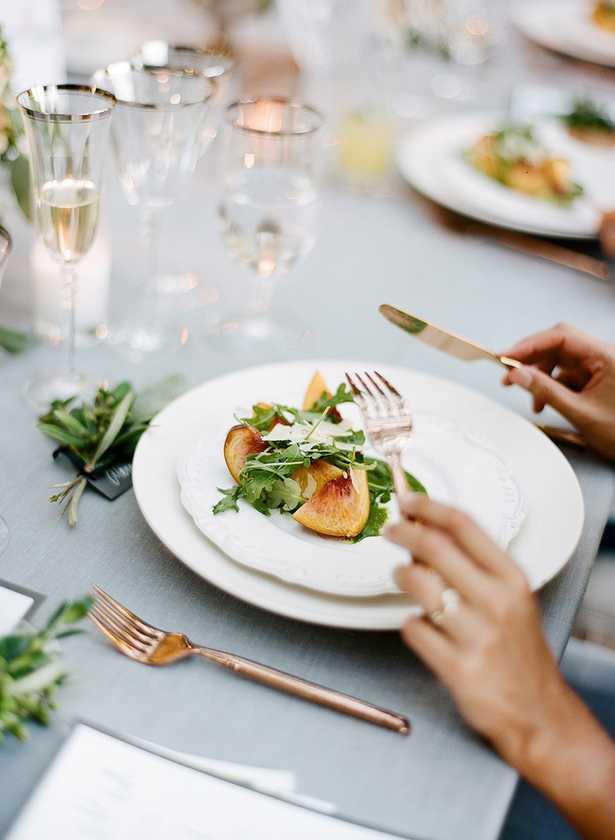 Paula LeDuc Fine Catering & Events