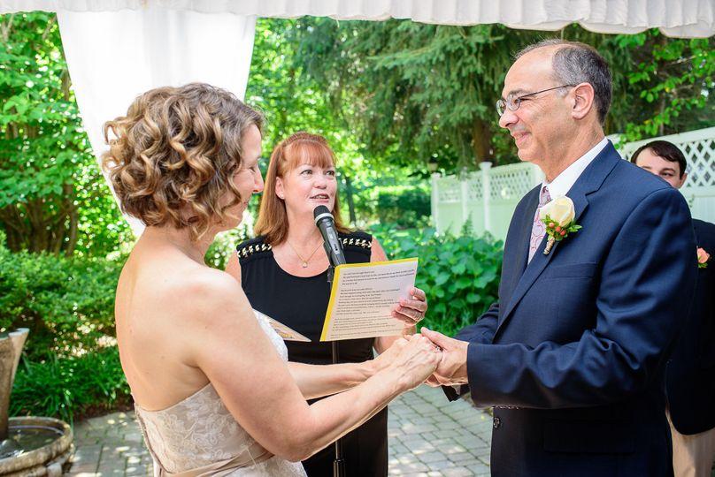 Slipping of wedding bands