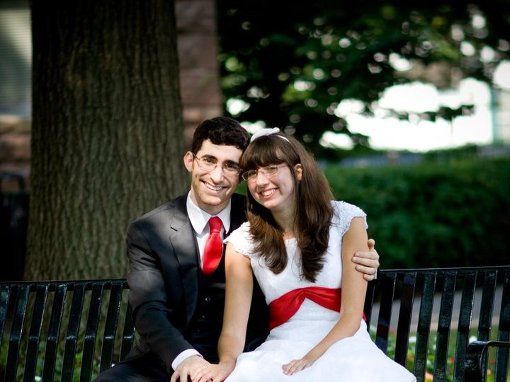 Tmx 1349103066942 MatthewandKatieAug22012 Somerset, New Jersey wedding officiant