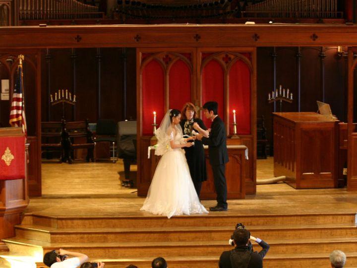Tmx 1349103280222 CarMenandPoLamAugust62012 Lebanon, NJ wedding officiant