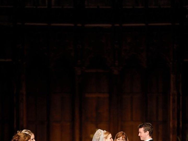 Tmx 1349103321629 HeatherandRyan3Oct292011 Somerset, New Jersey wedding officiant