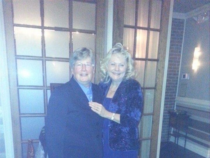 Tmx 1396025301678 Terry And Cynthia 2 Nov 27 201 Lebanon, NJ wedding officiant