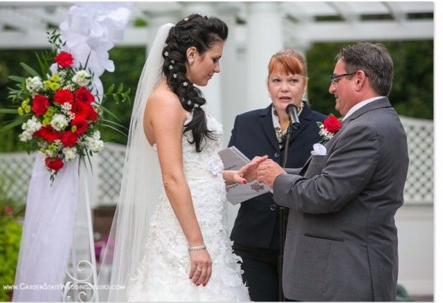 Tmx 1396025793903 Lali And Jerry 3 Aug 30 201 Somerset, New Jersey wedding officiant