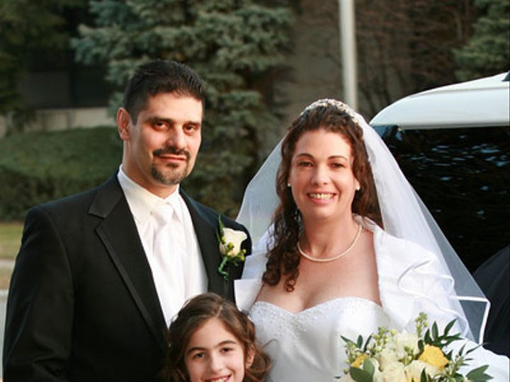 Tmx 1396276502236 Amy And Joe 5 Feb 21 200 Somerset, New Jersey wedding officiant