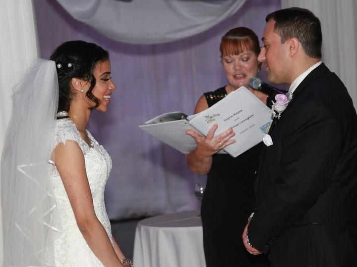 Tmx 1437751078050 Sayra And Alfonso 5 Jun 13 2015 Lebanon, NJ wedding officiant