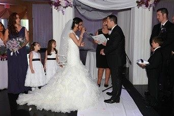Tmx 1437751088825 Sayra And Alfonso 4 Jun 13 2015 Lebanon, NJ wedding officiant