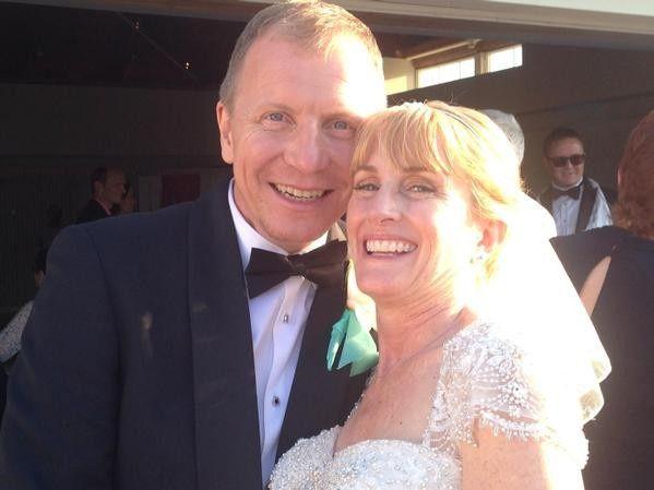 Tmx 1437751094605 Vivien And Andy July 16 2015 Lebanon, NJ wedding officiant