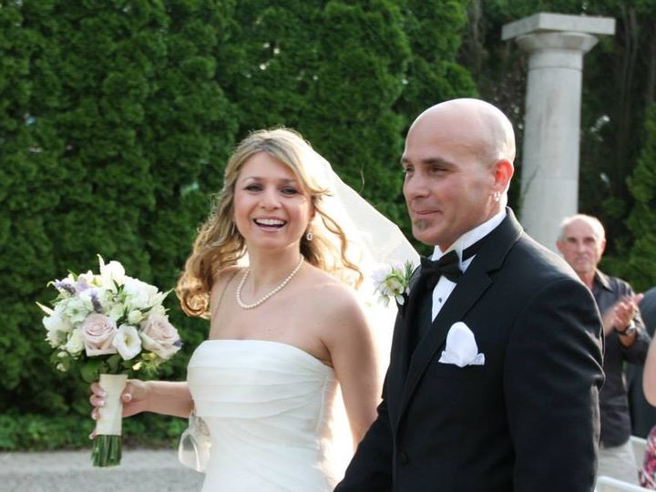 Tmx 1437751136007 Danielle And Eric 2 May 29 2015 Lebanon, NJ wedding officiant